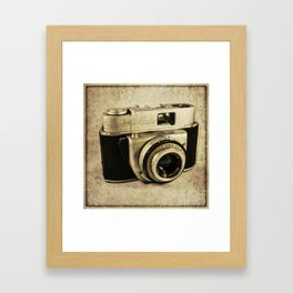 Beirette Framed Art Print