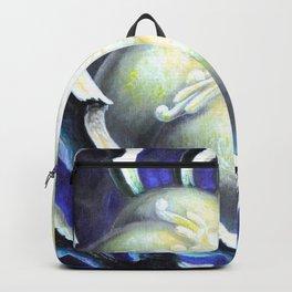 Lophophoric Backpack