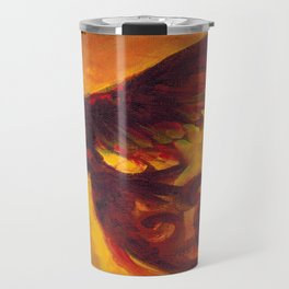 Phoenix Dark  Travel Mug
