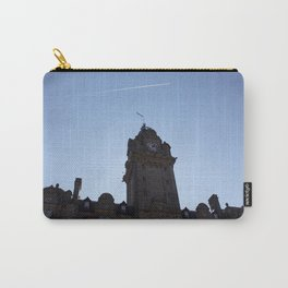 Hotel Edinburgh off Princes Street Carry-All Pouch