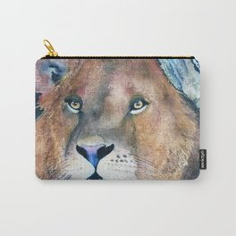 Ever Watchful by Maureen Donovan Carry-All Pouch