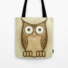 Owl Always Love You Tote Bag
