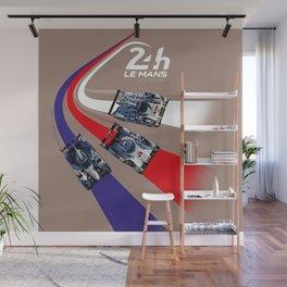 LM24 2014 ALT1 Wall Mural