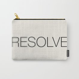 Resolve Carry-All Pouch