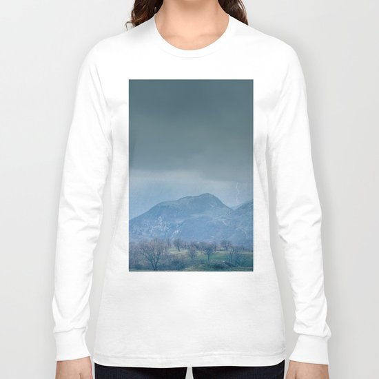 Time Horizon Long Sleeve T-shirt