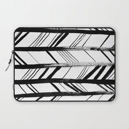 Shay & Moon - Abstract 3 Laptop Sleeve