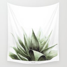 Aloe Wall Tapestry