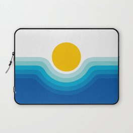 Ocean Canyon Laptop Sleeve