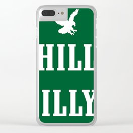 philly Clear iPhone Case