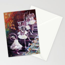 Satie Stationery Cards