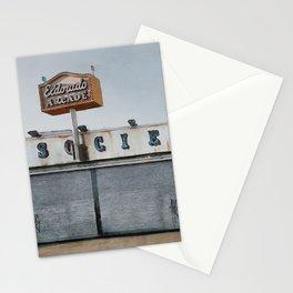 El Dorado Arcade - F Society - Mr Robot Stationery Cards