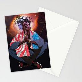All Amerikkkan Badass Stationery Cards