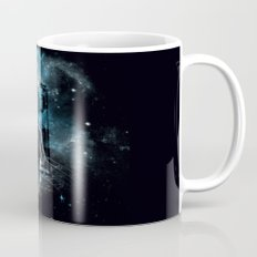 Time Traveller Mug