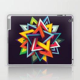 Endless Magen Laptop & iPad Skin