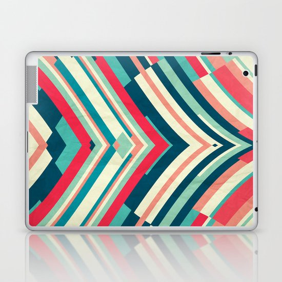 Goodnight Nobody Laptop & iPad Skin