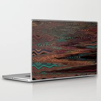 illusion Laptop & iPad Skins featuring Illusion by Marianna Shomero