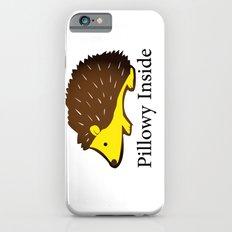 Pillowy Inside Slim Case iPhone 6s