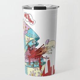 Whats inside?! Travel Mug