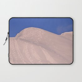 Back-Country Skiing - 7 Laptop Sleeve
