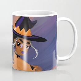 Sword Witch Coffee Mug