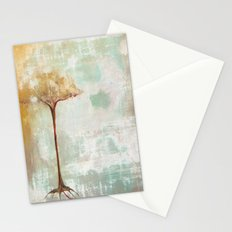 the hard line Stationery Cards