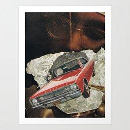 67 Art Print