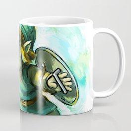 Lonk Coffee Mug