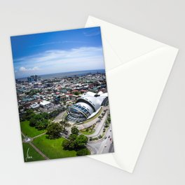 National Academy for the Performing Arts, Port of Spain, Trinidad and Tobago Stationery Cards