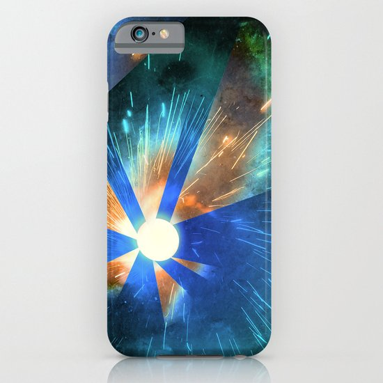 Light Flares iPhone & iPod Case