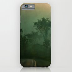 Jump in to the Fog Slim Case iPhone 6s