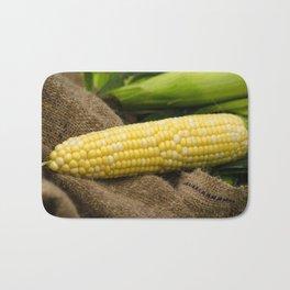 Corn on the Cob Bath Mat