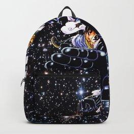 haki luffy Backpack