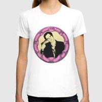 tarantino T-shirts featuring Tarantino by Guido prussia