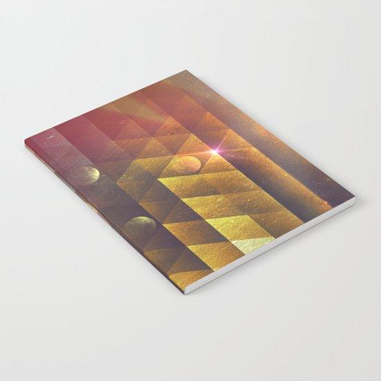 pyncyl myx Notebook