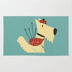 Scottish  Terrier - My Pet Rug