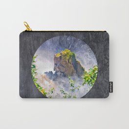 Rock in the falls Carry-All Pouch