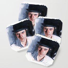 Malcolm McDowell Coaster