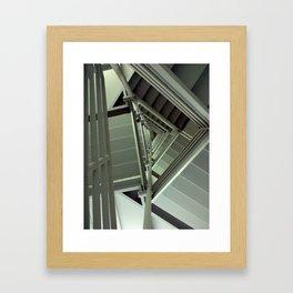 Stairs III Framed Art Print