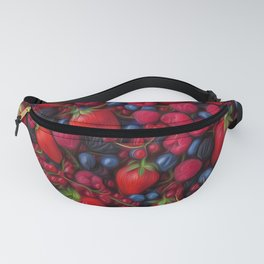 Bush Fruits Fanny Pack