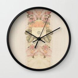 C8 Wall Clock