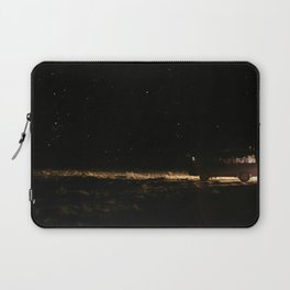 WE WENT TO THE SPACE Laptop Sleeve