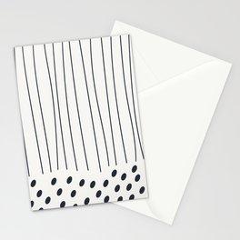 Coit Pattern 77 Stationery Cards