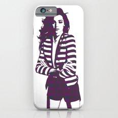 Miranda Kerr Stripes Slim Case iPhone 6s