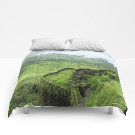Salalah Oman 9 Comforters