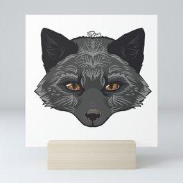 Quicksilver Mini Art Print