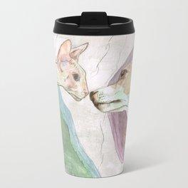 Creation of Ziggy Travel Mug