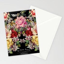 Nuit Des Roses Stationery Cards