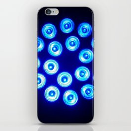 Light Hearted iPhone Skin