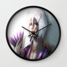 Kamisama Hajimemashita Wall Clock