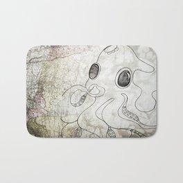 OctoMap Bath Mat